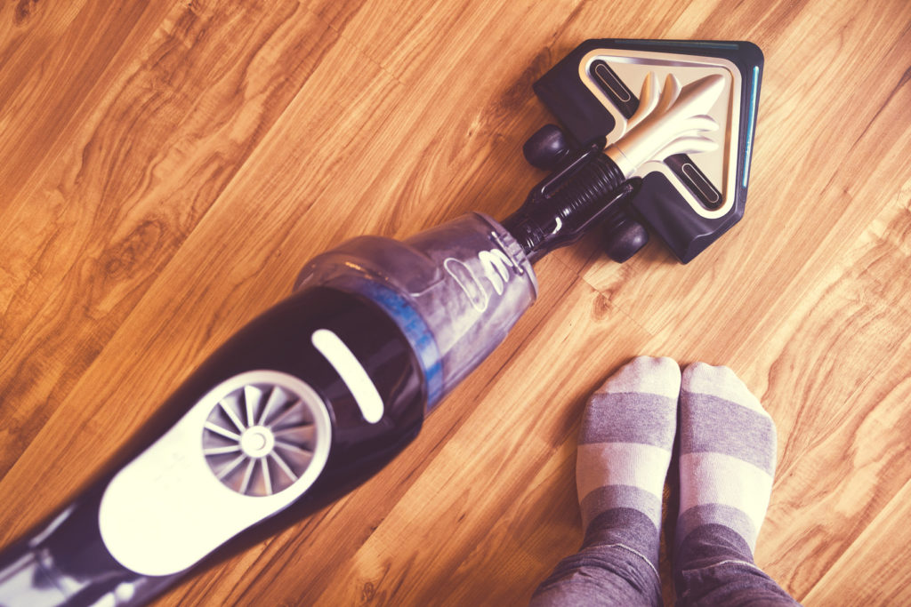 Hoover WindTunnel Pet Rewind Upright Vacuum Review