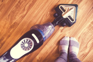 Hoover WindTunnel Pet Rewind Bagless Upright Vacuum Review