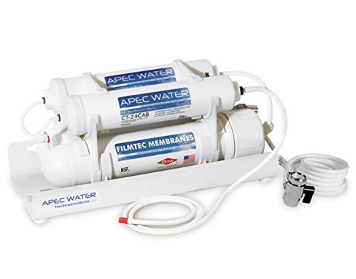 APEC Countertop Reverse Osmosis System