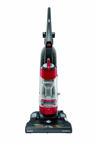 BISSELL CleanView Complete Pet Rewind Bagless Upright Vacuum