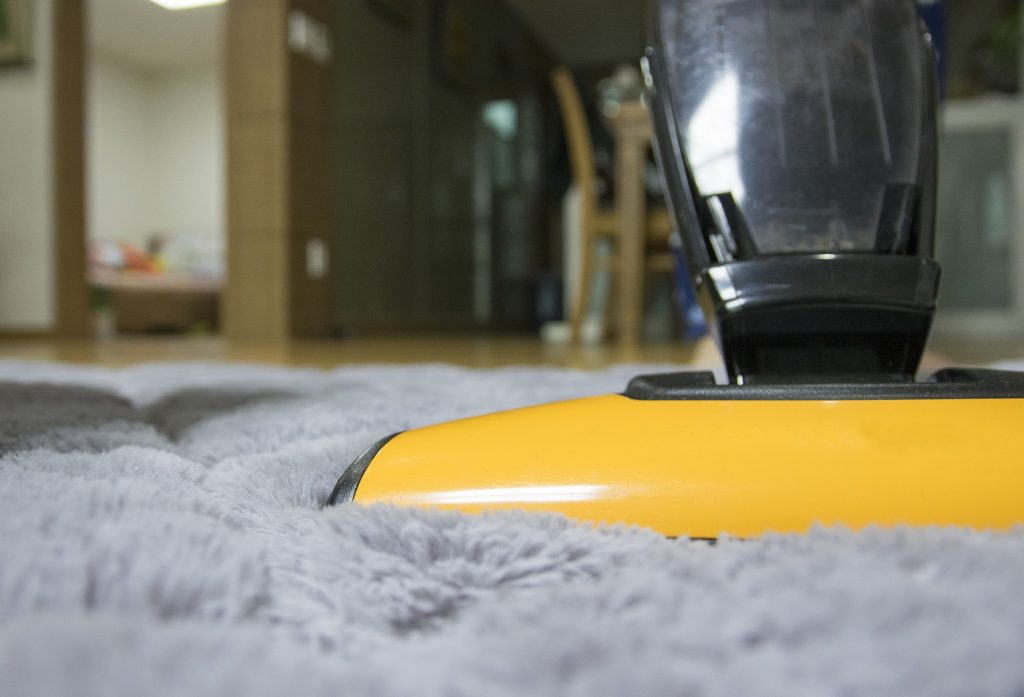 Top 5 Pet Hair Vacuum Cleaners